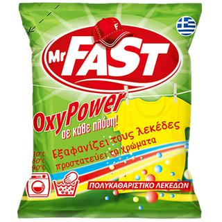 Mr Fast Oxy Power 60gr