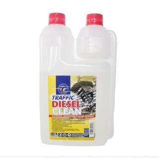 TRAFFIC DIESEL CLEAN