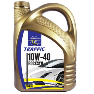TRAFFIC ROCKSYN SAE 10W-40